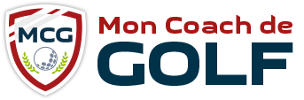 logo moncoachdegolf