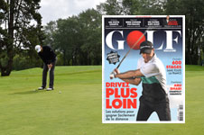 golf magazine avril 2016