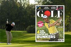 golf magazine juin 2016