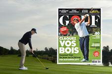 golf magazine mai 2016