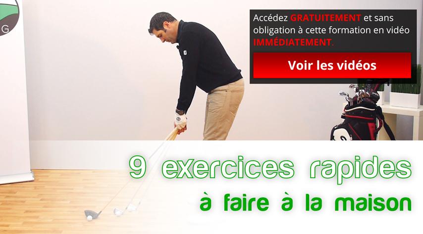 9 exercises a faire a la maison
