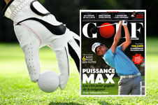golf magazine septembre 2016